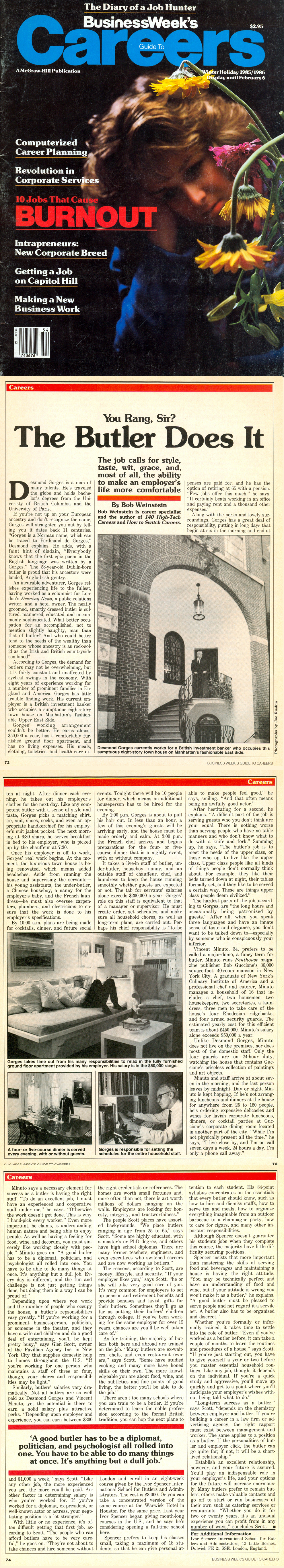 1986 Business Week Article